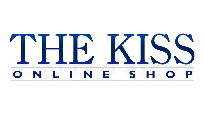 【THE KISS ONLINE SHOP】棚卸に伴う休業のお知らせ